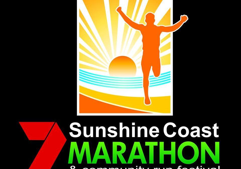 For A Memorable Fun Run, Join 7 Sunshine Coast Marathon!
