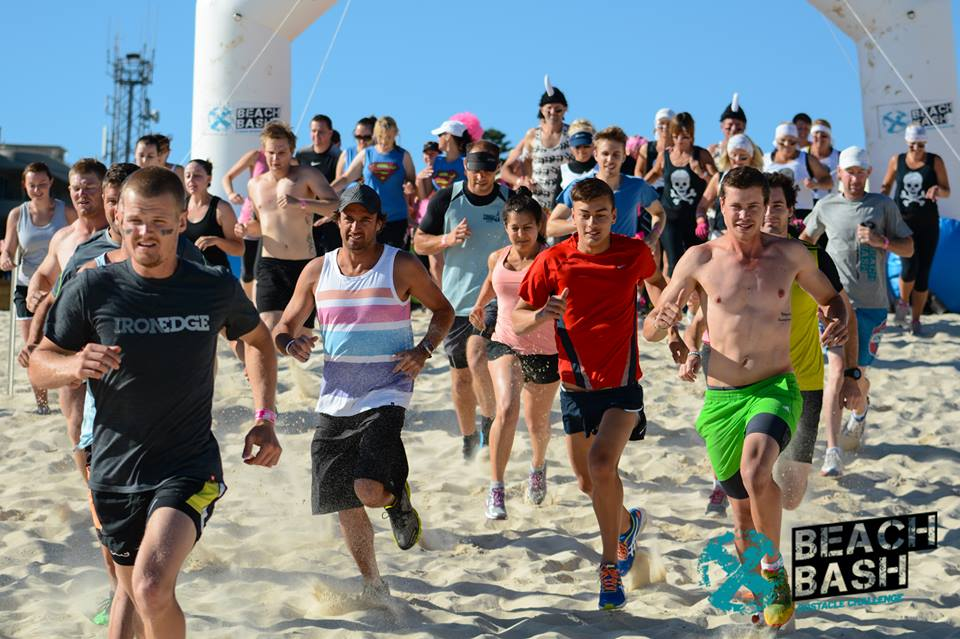 Join the Beach Bash in Sunshine Coast this July
