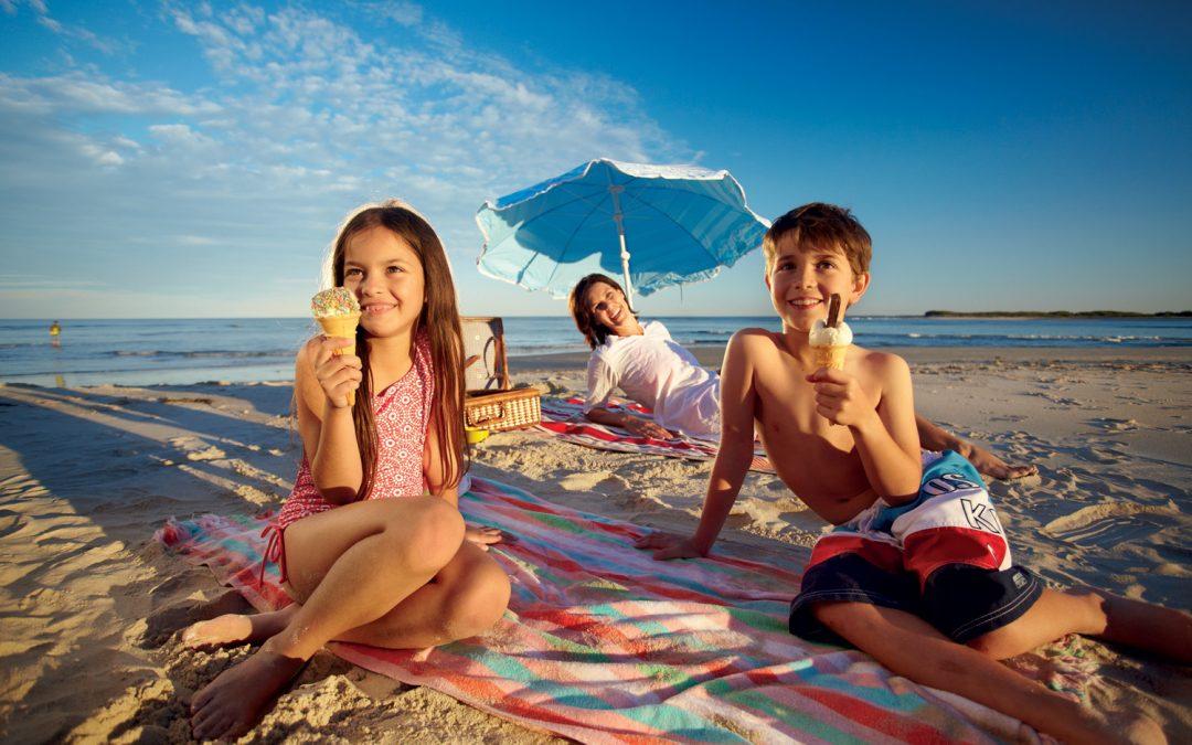 Enjoy your Holiday on the Lovely Sunshine Coast