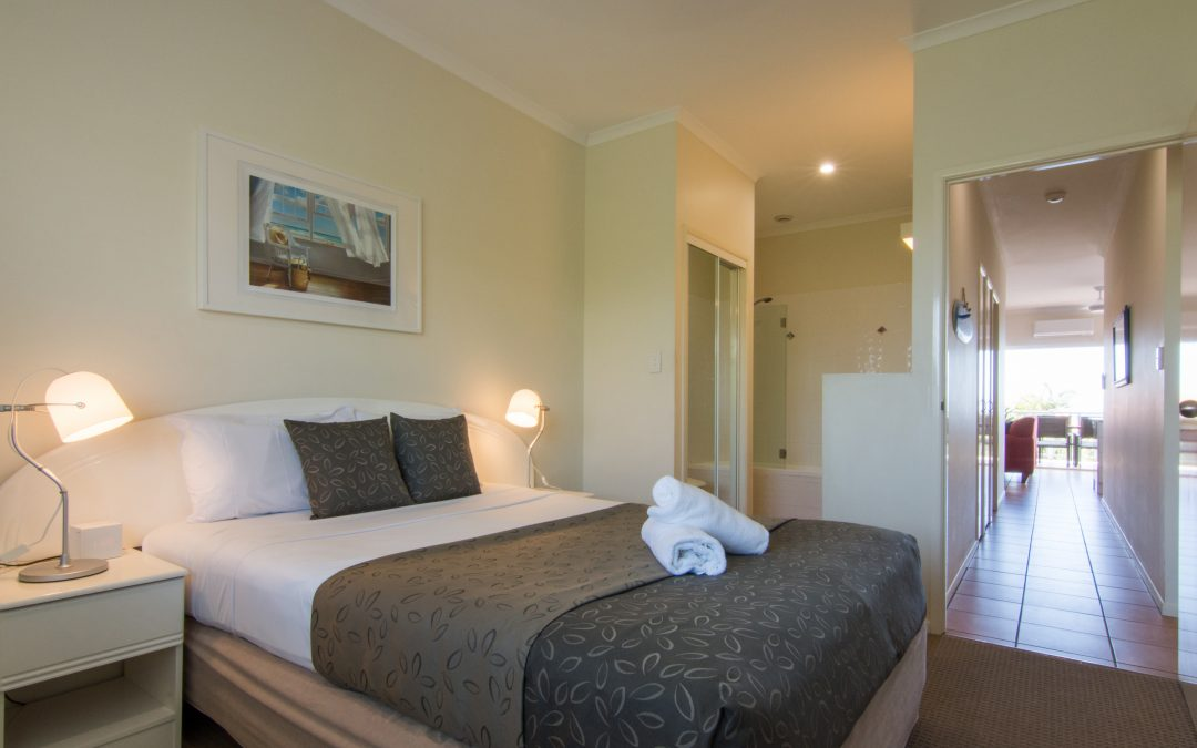 Affordable Coolum Beach Holiday Accommodation for Couples