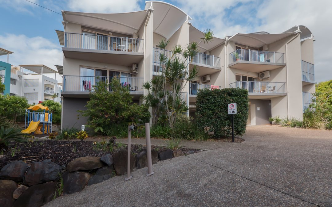 Find Relaxation in Coolum at Endless Summer Resort