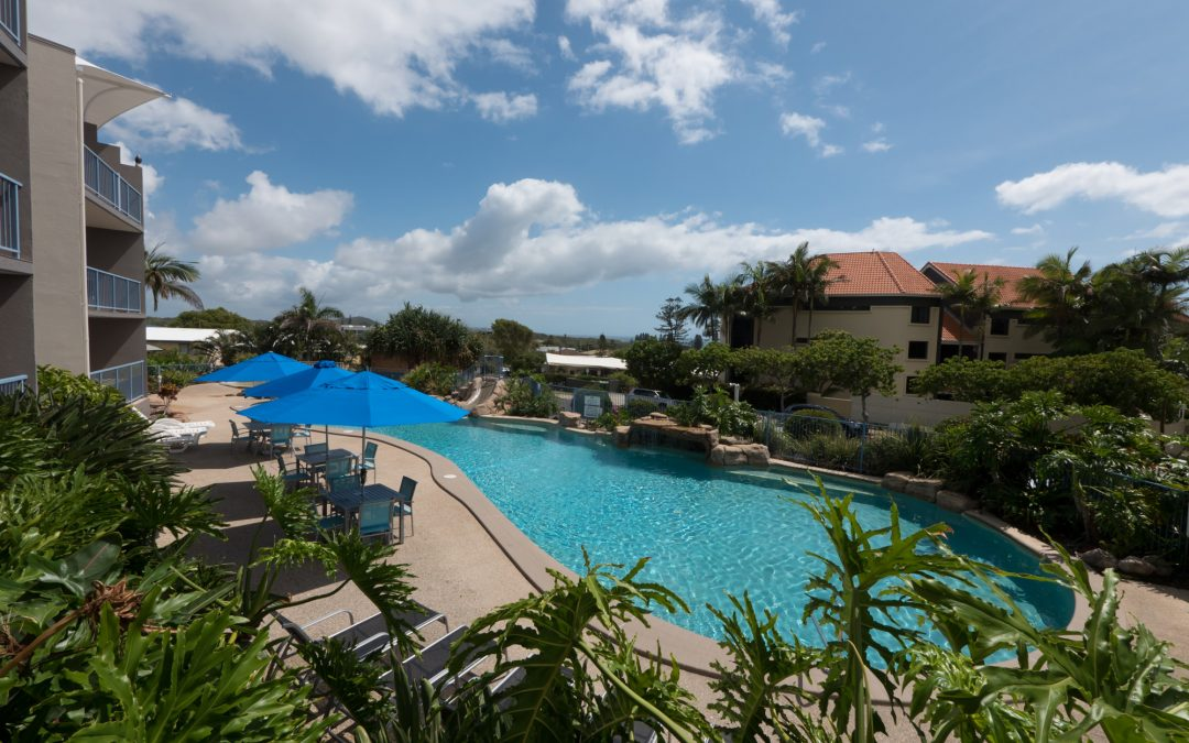 Offering You Stylish Coolum Beach Accommodation for That Perfect Getaway