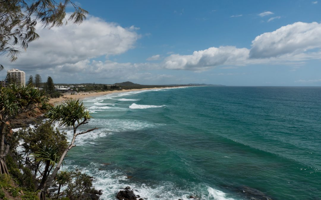 Sunshine Coast Coolum Holiday Accommodation