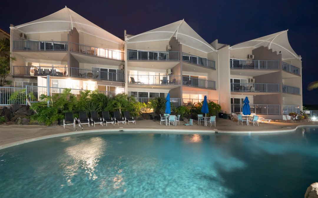 Relax and Unwind at Endless Summer Resort