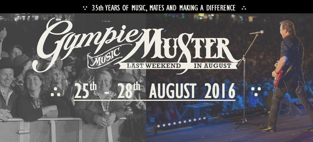 Live in the Moment at Gympie Music Center!