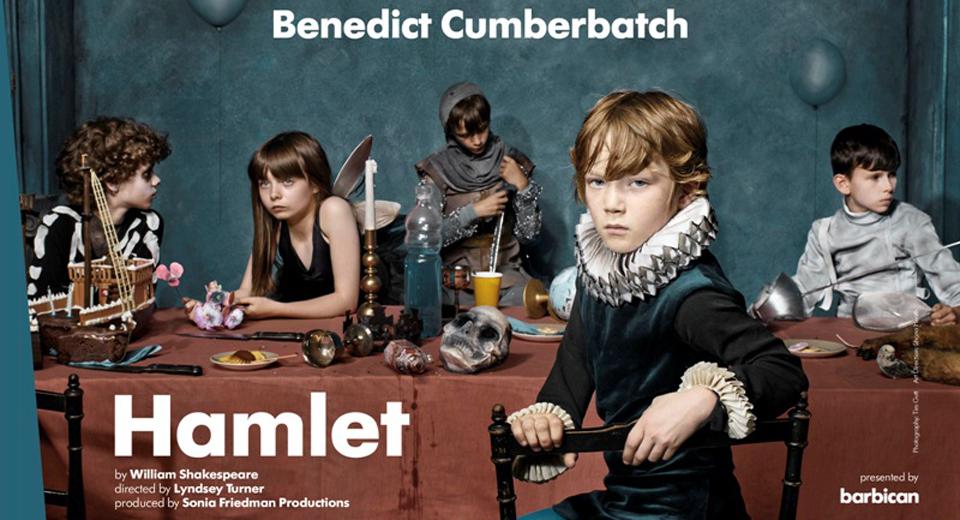 "Don't Miss Shakespeare's ""Hamlet"" in Noosa"