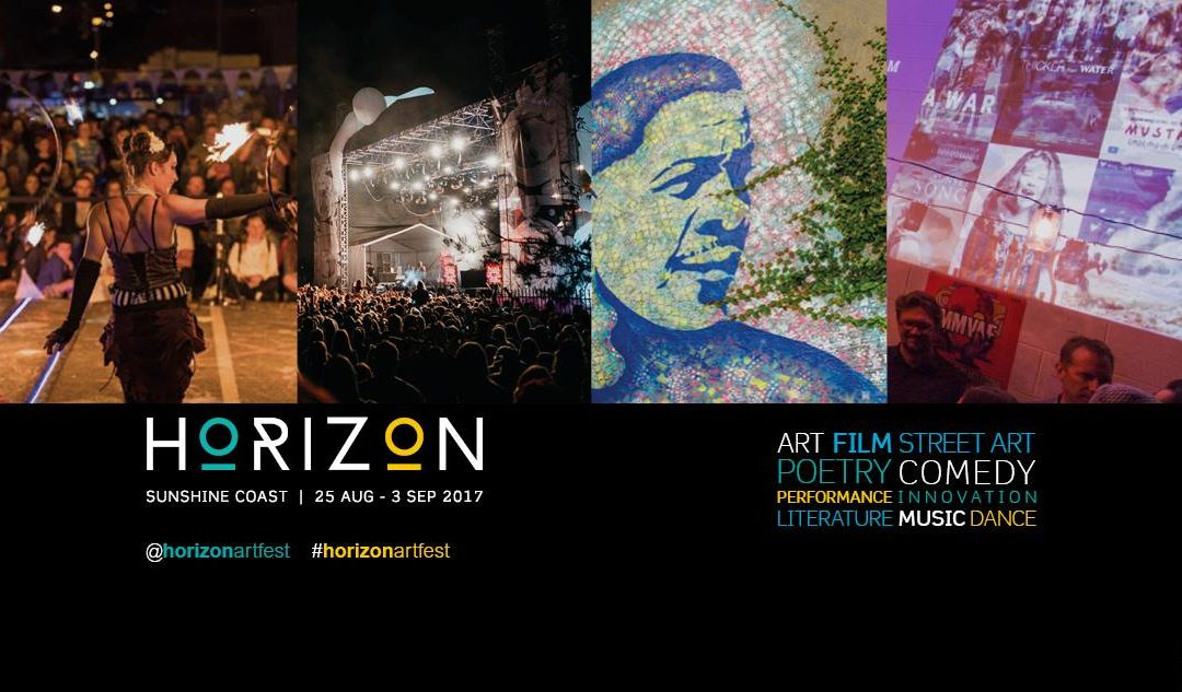 Be Part of the Horizon Festival of Arts and Culture!