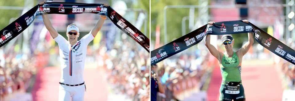 Join the Ironman 70.3 on Sunshine Coast