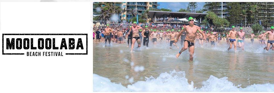 Celebrate Sea and Sand at the Mooloolaba Beach Festival