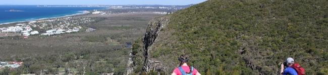 Explore Mount Coolum National Park