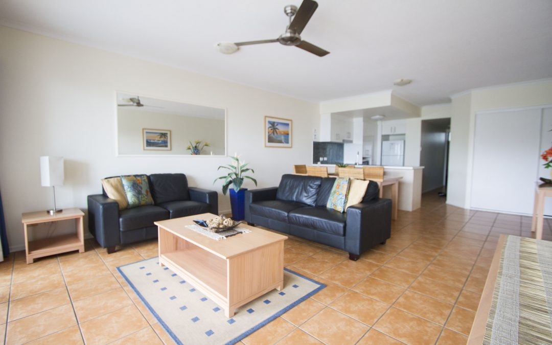 Stay for 7 days, pay for only 4 when you check-in to our Coolum Beach Resort Holiday Apartments