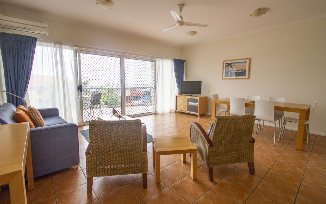 Top 3 reasons why guests love to stay at our Coolum Beach Resort Accommodation