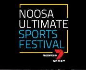 Welcome to the 2016 Noosa Ultimate Sports Festival