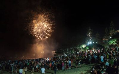 Make Sure to Be at the Mooloolaba New Year's Eve Celebration!