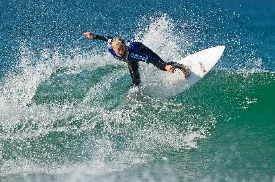 Queensland State Junior Surfing Titles