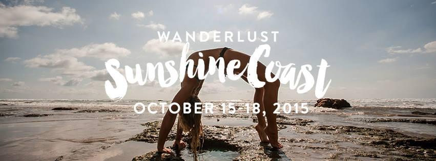 Wanderlust Sunshine Coast